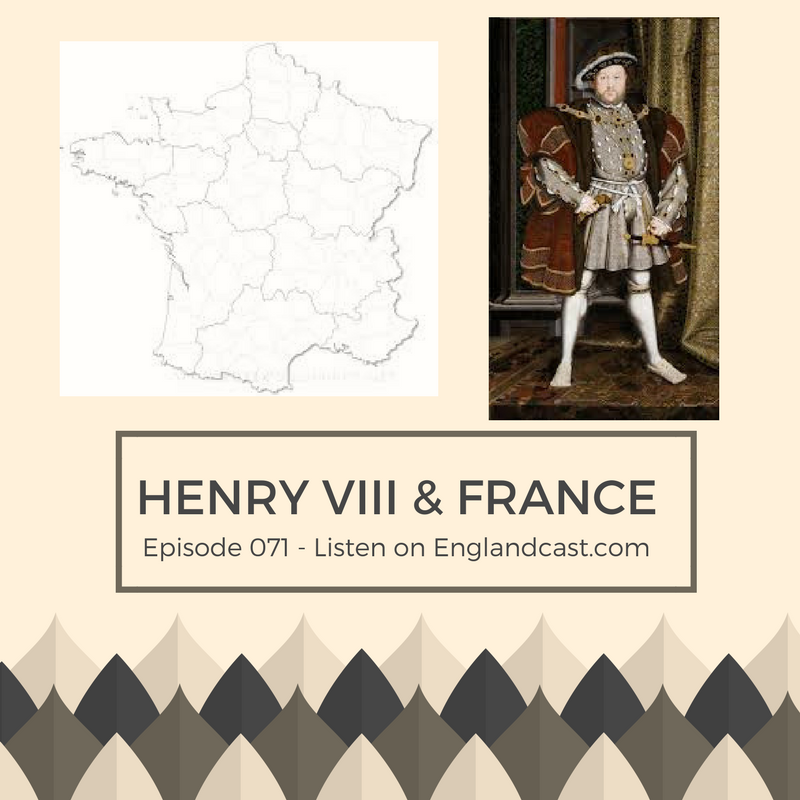 henry viii foreign policy Historytodaycom henry viii's early foreign policy, 1509-29 the common view of henry.